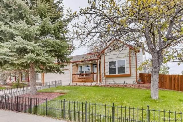 1709 S Ensenada Way, Aurora, CO 80017 (#7228381) :: Berkshire Hathaway HomeServices Innovative Real Estate