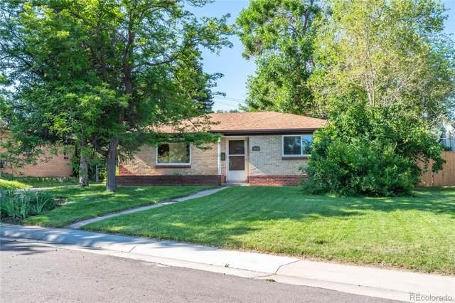 5840 W 34th Avenue, Wheat Ridge, CO 80212 (#7228706) :: Wisdom Real Estate