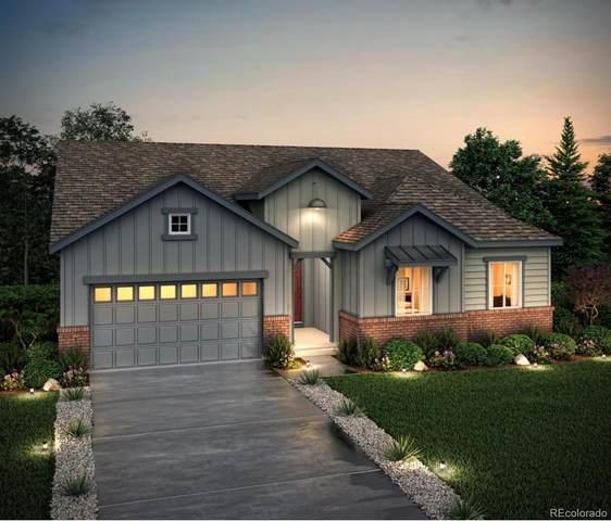 6635 Merrimack Drive, Castle Pines, CO 80108 (#7229196) :: Real Estate Professionals