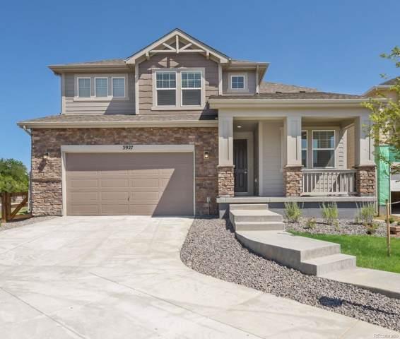 3927 Owl Creek Court, Loveland, CO 80538 (#7229227) :: Wisdom Real Estate