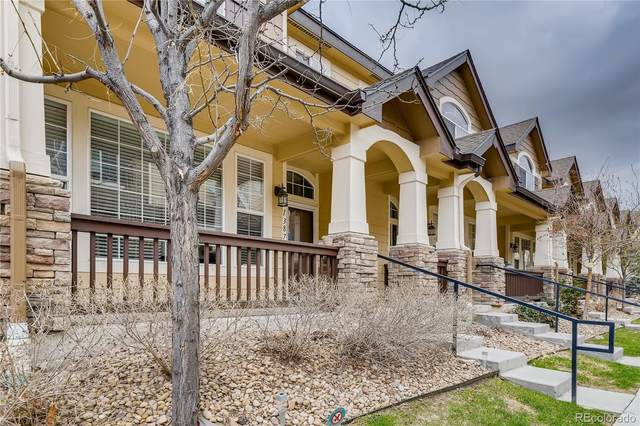 1387 Royal Troon Drive, Castle Rock, CO 80104 (#7229500) :: Colorado Home Finder Realty