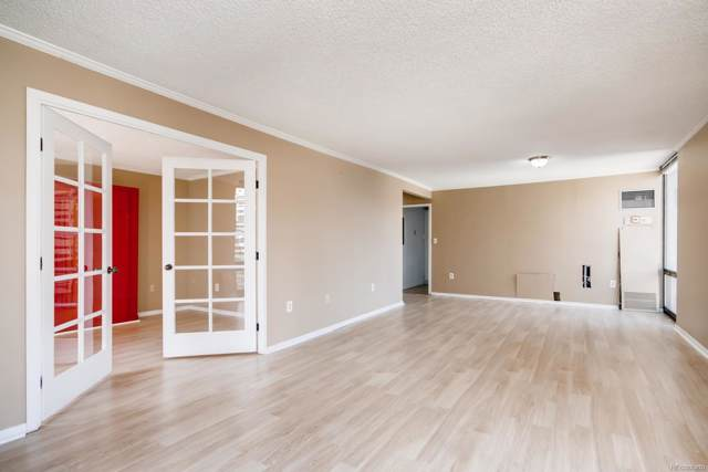 1625 Larimer Street #1505, Denver, CO 80202 (#7229638) :: Compass Colorado Realty
