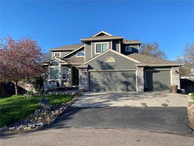 4669 Fig Street, Golden, CO 80403 (#7229694) :: iHomes Colorado