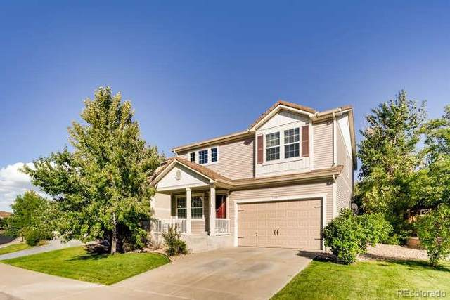 2328 Candleglow Street, Castle Rock, CO 80109 (#7229753) :: The DeGrood Team