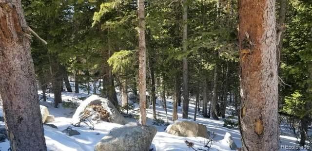 00 00, Idaho Springs, CO 80452 (#7229806) :: iHomes Colorado