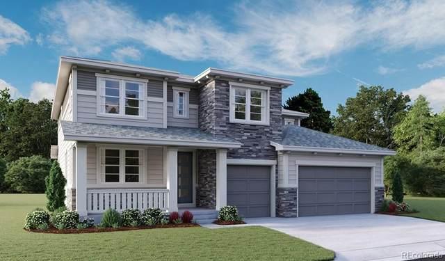 5673 Cadara Way, Parker, CO 80134 (#7229852) :: Finch & Gable Real Estate Co.
