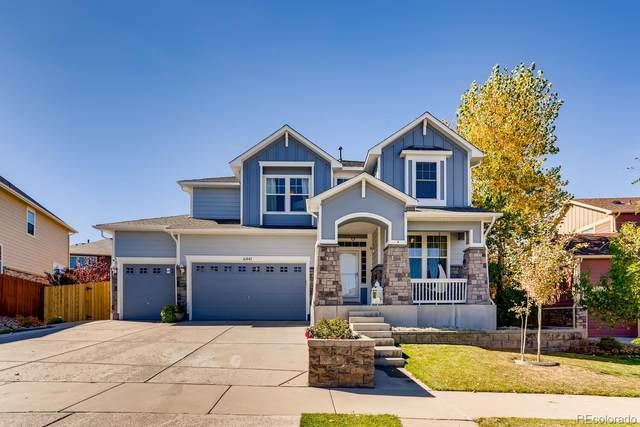 6441 S Ider Street, Aurora, CO 80016 (#7230719) :: Real Estate Professionals