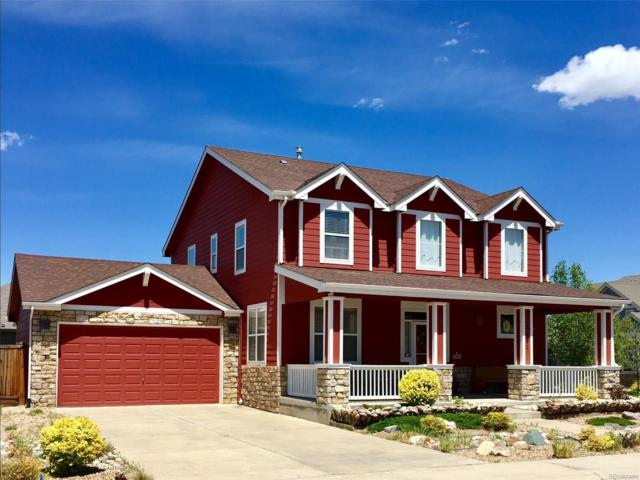 3591 Purcell Street, Brighton, CO 80601 (MLS #7230828) :: 8z Real Estate