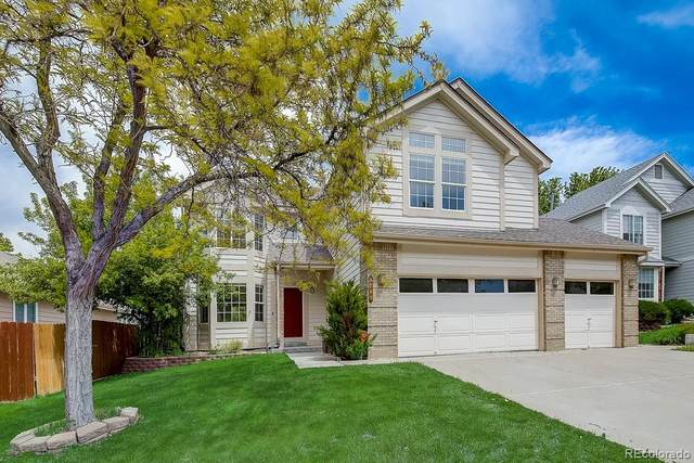 6745 W 97th Place, Westminster, CO 80021 (#7231281) :: The HomeSmiths Team - Keller Williams