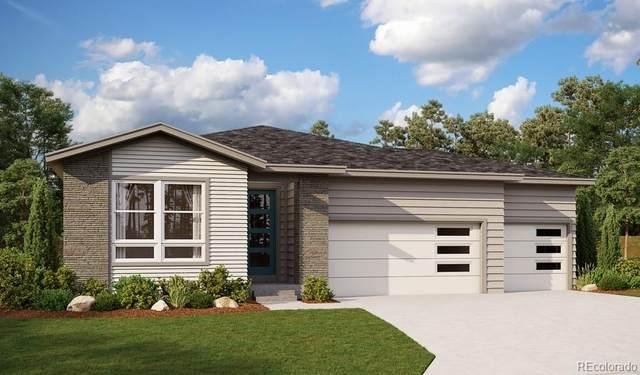 1635 Castle Vista Way, Castle Rock, CO 80104 (#7231616) :: Bring Home Denver with Keller Williams Downtown Realty LLC