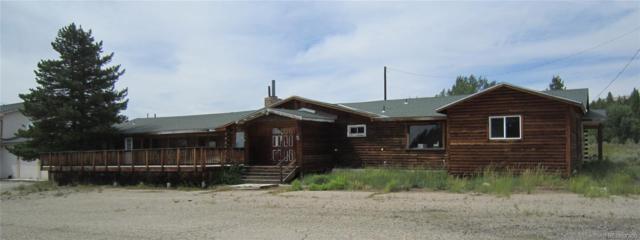 1126 Elm Street, Leadville, CO 80461 (#7231620) :: Bring Home Denver with Keller Williams Downtown Realty LLC
