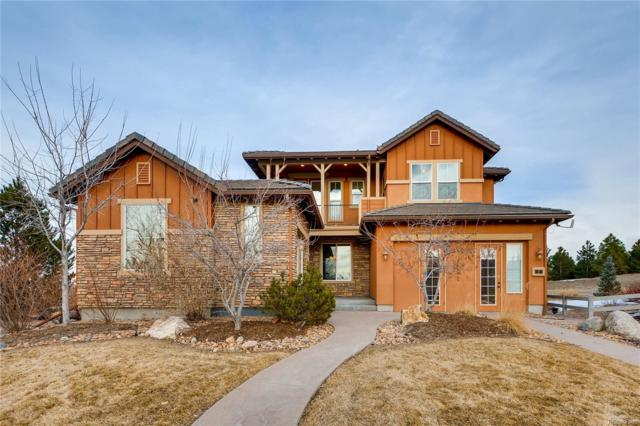2 Sandalwood Way, Highlands Ranch, CO 80126 (#7231909) :: House Hunters Colorado