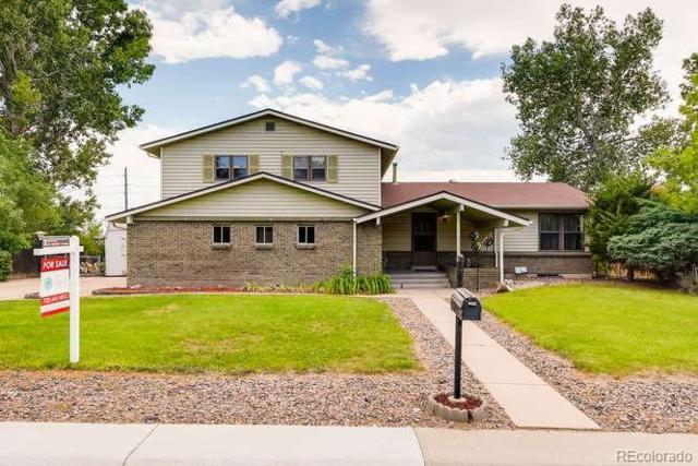 6432 W Alder Avenue, Littleton, CO 80128 (#7232385) :: Bring Home Denver