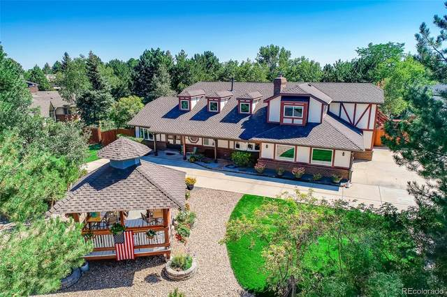7368 Secrest Court, Arvada, CO 80007 (#7232397) :: Own-Sweethome Team