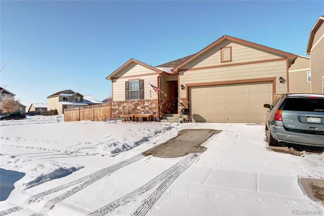 833 Cable Street, Lochbuie, CO 80603 (#7232475) :: The HomeSmiths Team - Keller Williams