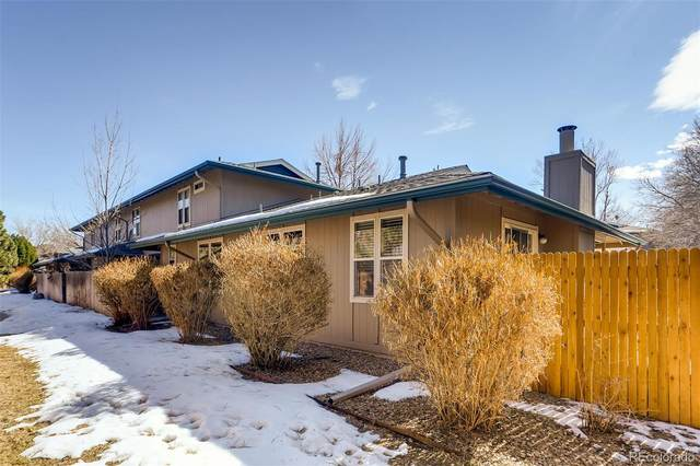 8737 E Roundtree Avenue, Greenwood Village, CO 80111 (MLS #7232522) :: 8z Real Estate