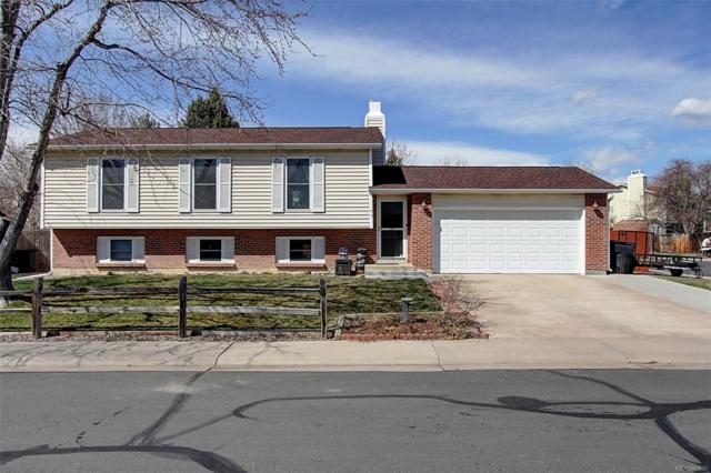 11193 Forest Avenue, Thornton, CO 80233 (#7232684) :: The Heyl Group at Keller Williams