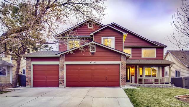 13298 Wyandot Street, Westminster, CO 80234 (#7232766) :: Mile High Luxury Real Estate