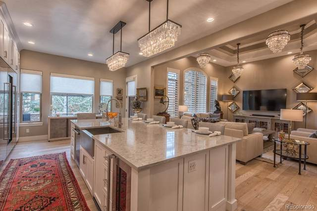 36 Brookhaven Place, Littleton, CO 80123 (#7232918) :: Briggs American Properties