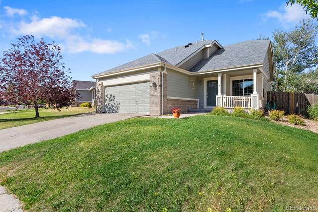 3765 S Rome Way, Aurora, CO 80018 (MLS #7233056) :: Bliss Realty Group