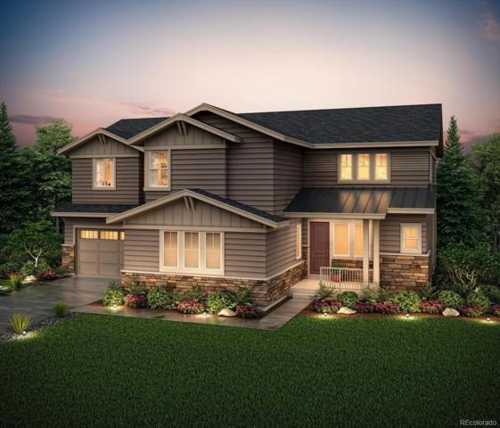 361 Orion Circle, Erie, CO 80516 (MLS #7233079) :: 8z Real Estate