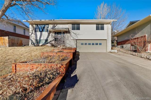 1809 S Welch Circle, Lakewood, CO 80228 (MLS #7233139) :: Neuhaus Real Estate, Inc.