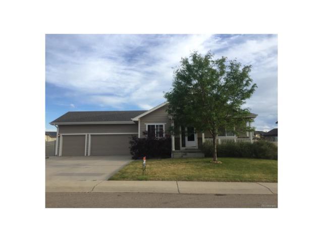 4780 Silver-Leaf Avenue, Firestone, CO 80504 (MLS #7233173) :: 8z Real Estate