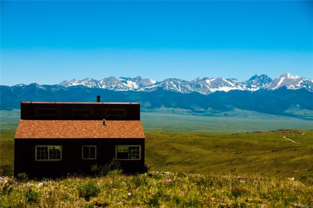 2163 Commanche Trail, Westcliffe, CO 81252 (MLS #7233206) :: 8z Real Estate