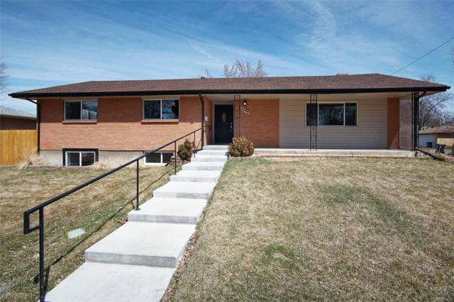 6098 S Westview Street, Littleton, CO 80120 (#7233500) :: Compass Colorado Realty