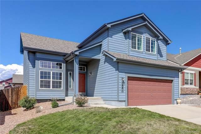 7884 Smokewood Drive, Colorado Springs, CO 80908 (#7233554) :: Symbio Denver