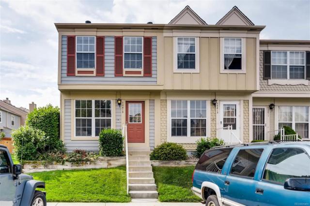 10815 Bayfield Way, Parker, CO 80138 (#7234019) :: The Peak Properties Group