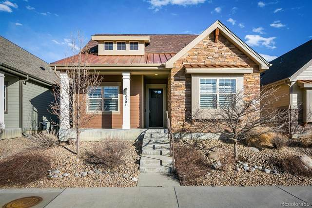 2304 W Hecla Drive, Louisville, CO 80027 (#7234050) :: iHomes Colorado