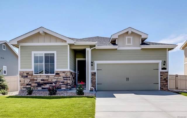 1501 Sepia Street, Longmont, CO 80501 (MLS #7234052) :: 8z Real Estate