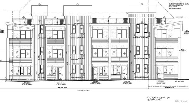 1295 Stuart Street, Denver, CO 80204 (#7234135) :: The Peak Properties Group