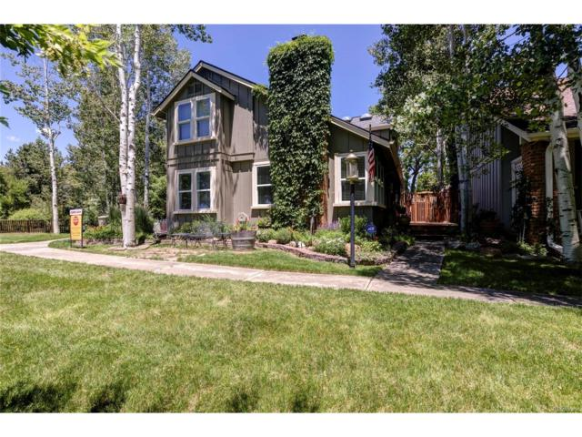8627 Garland Court, Arvada, CO 80005 (MLS #7234308) :: 8z Real Estate