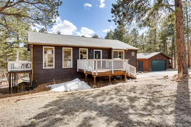 294 Kudu Trail, Bailey, CO 80421 (#7234441) :: HomeSmart Realty Group