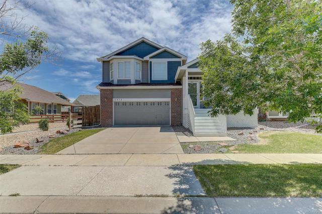10476 Wheeling Street, Commerce City, CO 80022 (#7234491) :: James Crocker Team