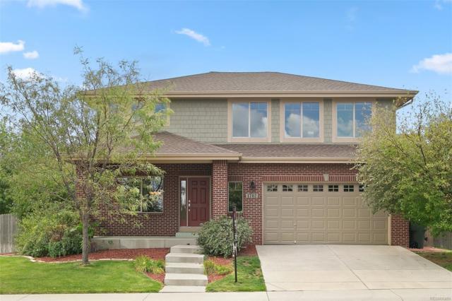 1702 E 167th Avenue, Thornton, CO 80602 (#7235147) :: Wisdom Real Estate