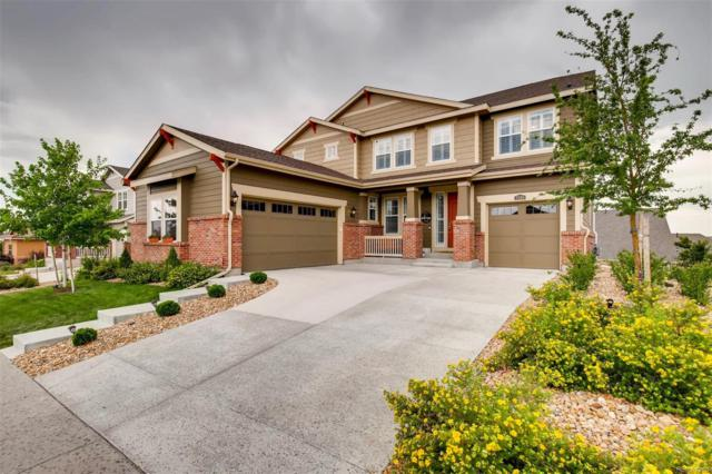 7588 S Country Club Parkway, Aurora, CO 80016 (MLS #7235469) :: 8z Real Estate