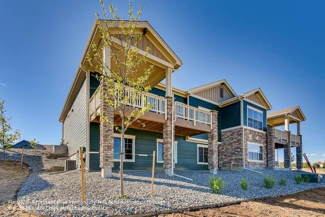 12654 Ulster Street, Thornton, CO 80602 (#7235891) :: Mile High Luxury Real Estate