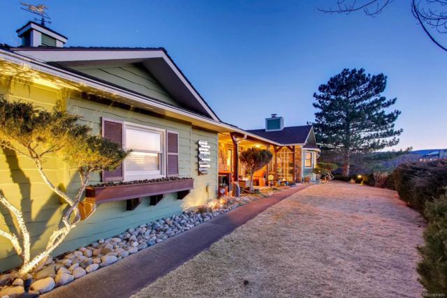 3860 Bear Canyon Circle, Sedalia, CO 80135 (#7236073) :: Wisdom Real Estate