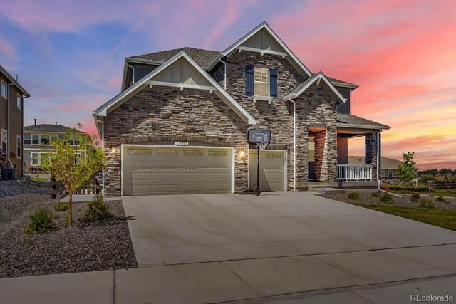 23955 E Rocky Top Place, Aurora, CO 80016 (#7236158) :: Wisdom Real Estate