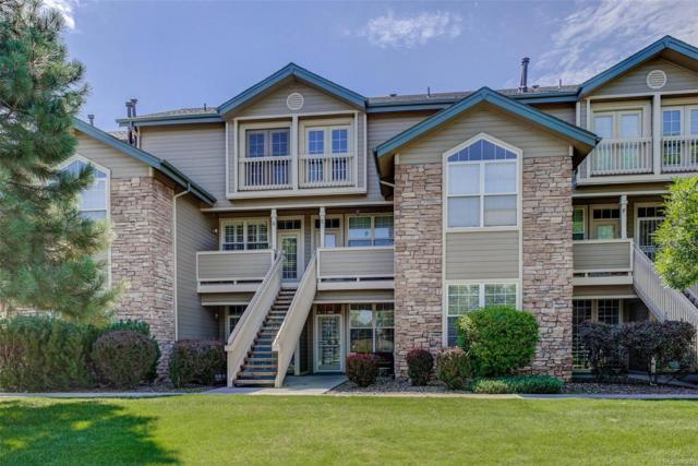 2800 W Centennial Drive B, Littleton, CO 80123 (#7236353) :: My Home Team