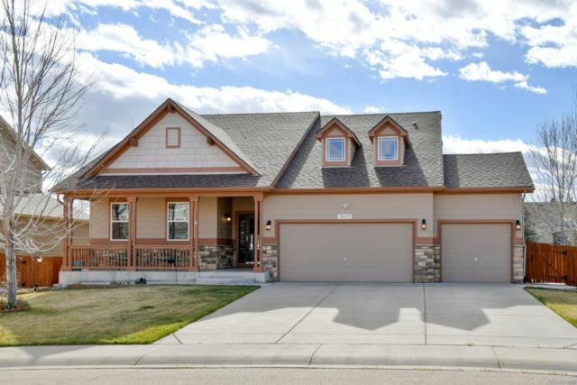10653 Farmdale Street, Firestone, CO 80504 (MLS #7236387) :: 8z Real Estate