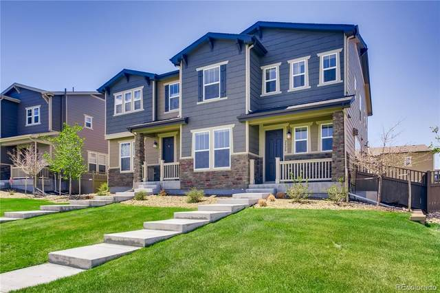 2820 Summer Day Avenue, Castle Rock, CO 80109 (#7236712) :: Sultan Newman Group