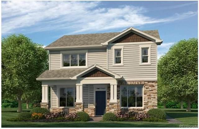 21822 E 8th Avenue, Aurora, CO 80018 (#7237042) :: Venterra Real Estate LLC