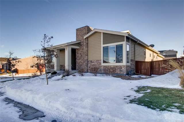 15608 W 95th Avenue, Arvada, CO 80007 (MLS #7237196) :: Keller Williams Realty