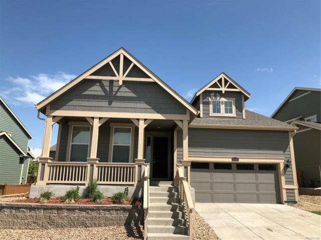 10676 Richfield Street, Commerce City, CO 80022 (#7237269) :: The Pete Cook Home Group