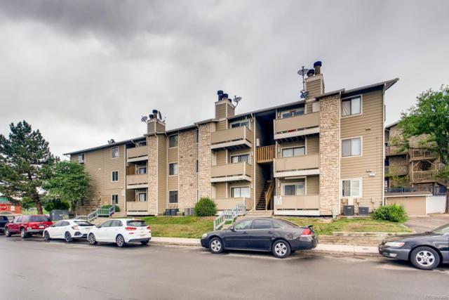 2929 W Floyd Avenue #308, Denver, CO 80236 (#7237472) :: Mile High Luxury Real Estate