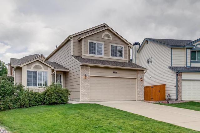9668 Lameria Drive, Highlands Ranch, CO 80130 (#7237797) :: The Griffith Home Team